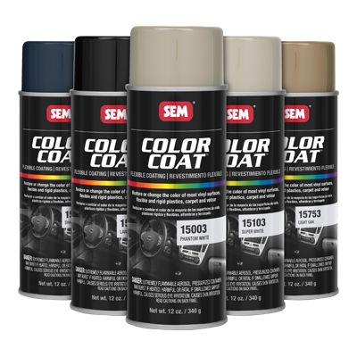 Charmant Flame Red 15373 Automotive Vinyl Interior Automtive Spray Paint